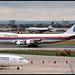 N161UA - London Heathrow (LHR) 27.07.1993 by Jakob_DK