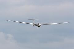 Final glide