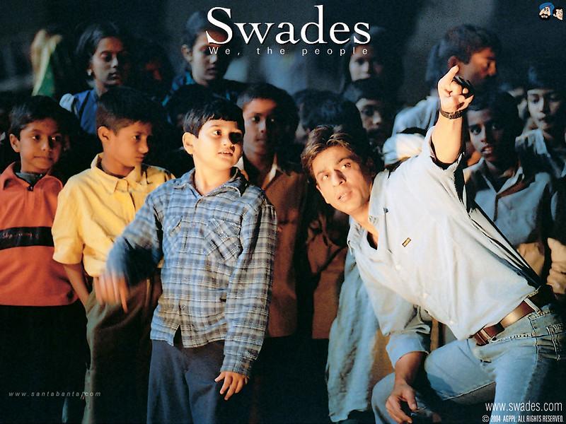Filem Swades