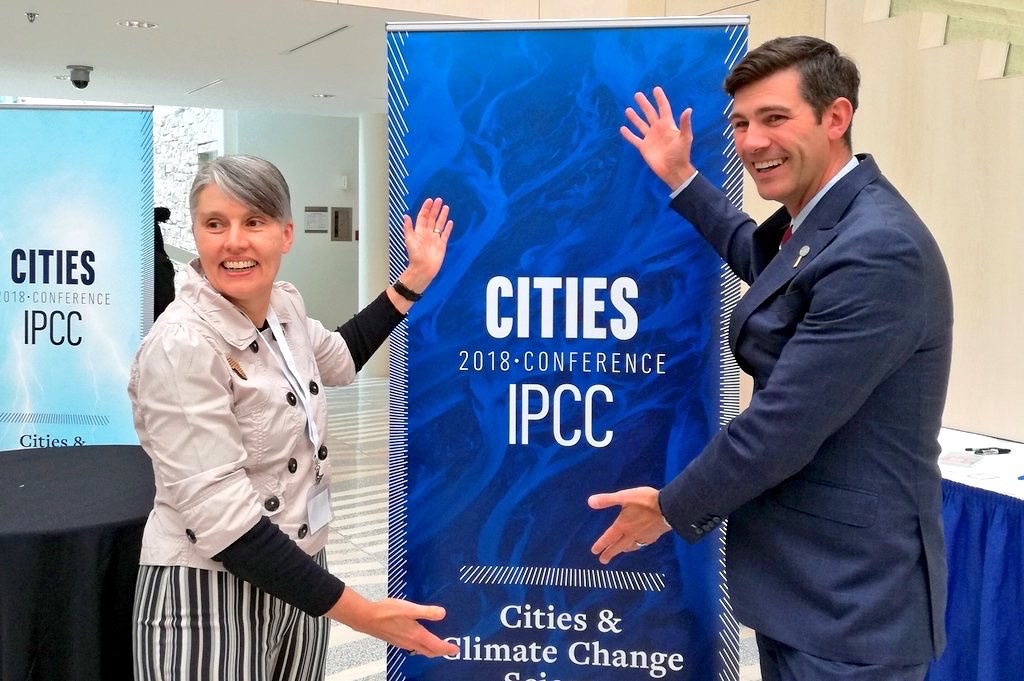 179. IPCC Cities Climate Change Science conference coming to Edmonton