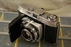 Camera of the Day - Kodak Retina Ib 018 (EXPLORED)