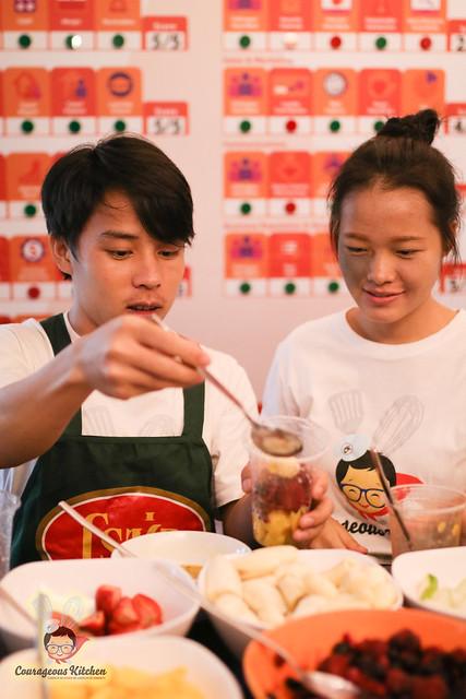 intercontinental bangkok kitchen tour-2