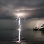 16. September 2017 - 19:35 - Hudson, Florida