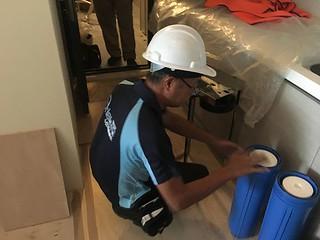 [安裝實績]大金剛全戶式過濾器(全屋軟水)進階版安裝分享-台中-小伍淨水