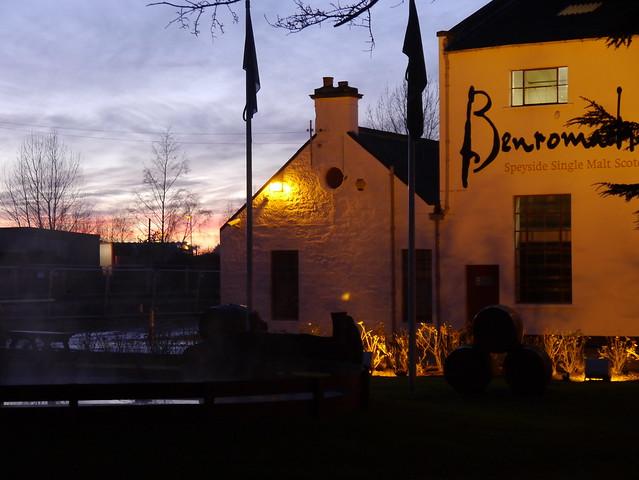 2014-11-25 164 Benromach Distillery