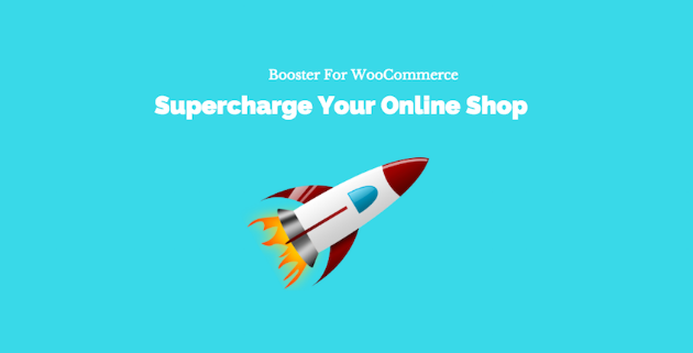 Booster Plus for WooCommerce v4.1.0
