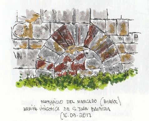 Barbadillo del Mercado (Burgos)