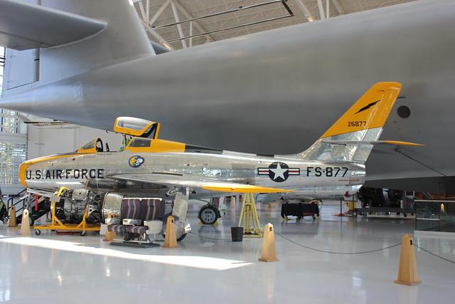 F-84F 51-9522