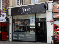 Picture of Allure, 208 High Street