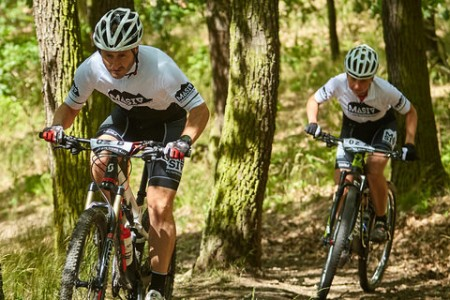 Cape Epic po Česku - nový MTB etapový závod dvojic nese název Masiv