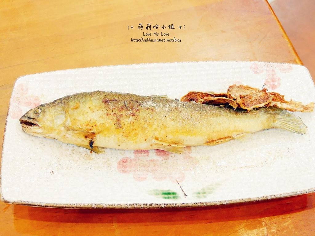 新北市坪林區北宜路泰源茶莊餐廳美食 (2)