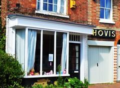 'Hovis'/ Former Bakers, Lamberhurst