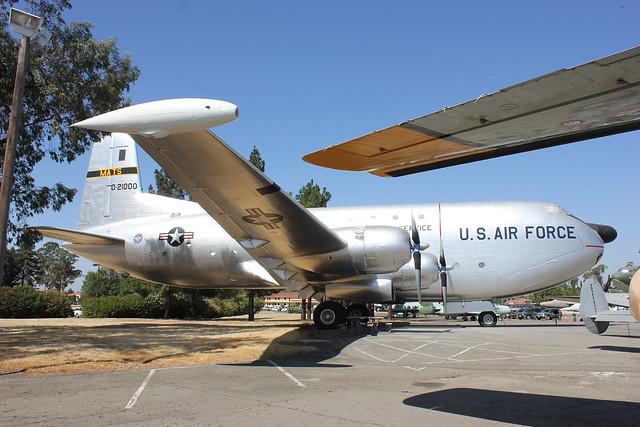 C-124C 52-1000