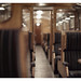 OLD BRITISH RAIL CARRIAGE 1