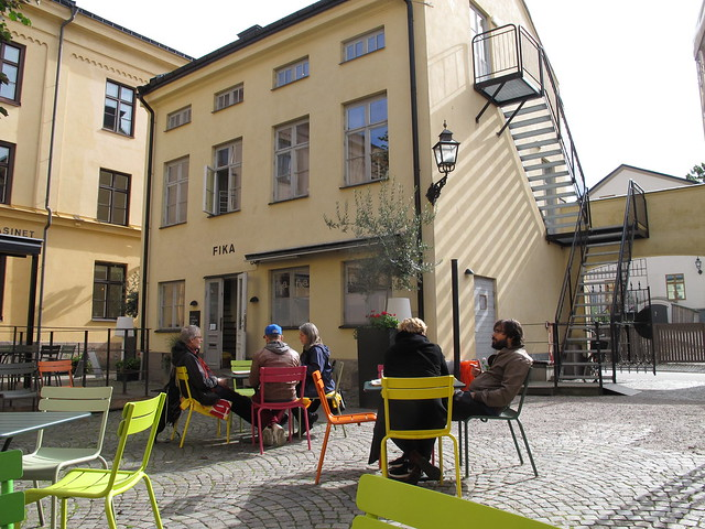 saturday, norrköping