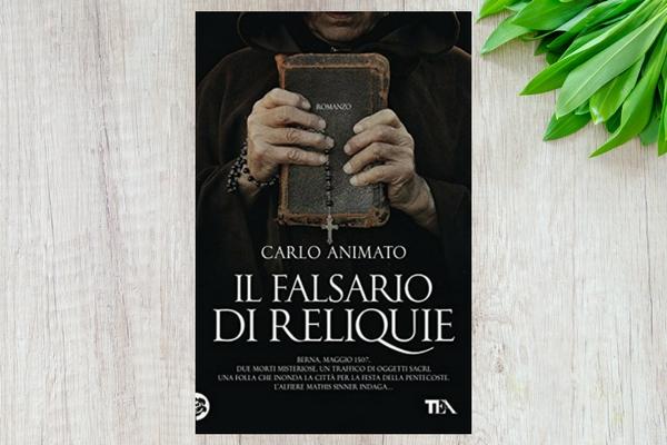 Io Scrittore 2015 Carlo Animato