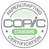 Copic Standard Designer Certification | Tracy Marie Lewis | www.stuffnthingz.com