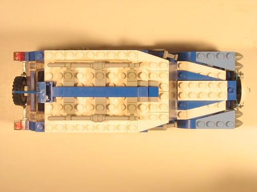 Retro Wagon MK III 007