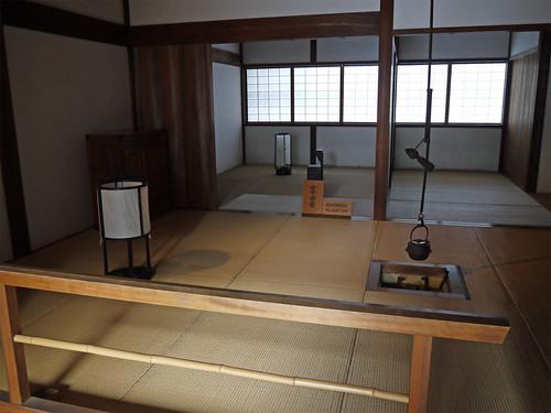 高山陣屋跡(7)