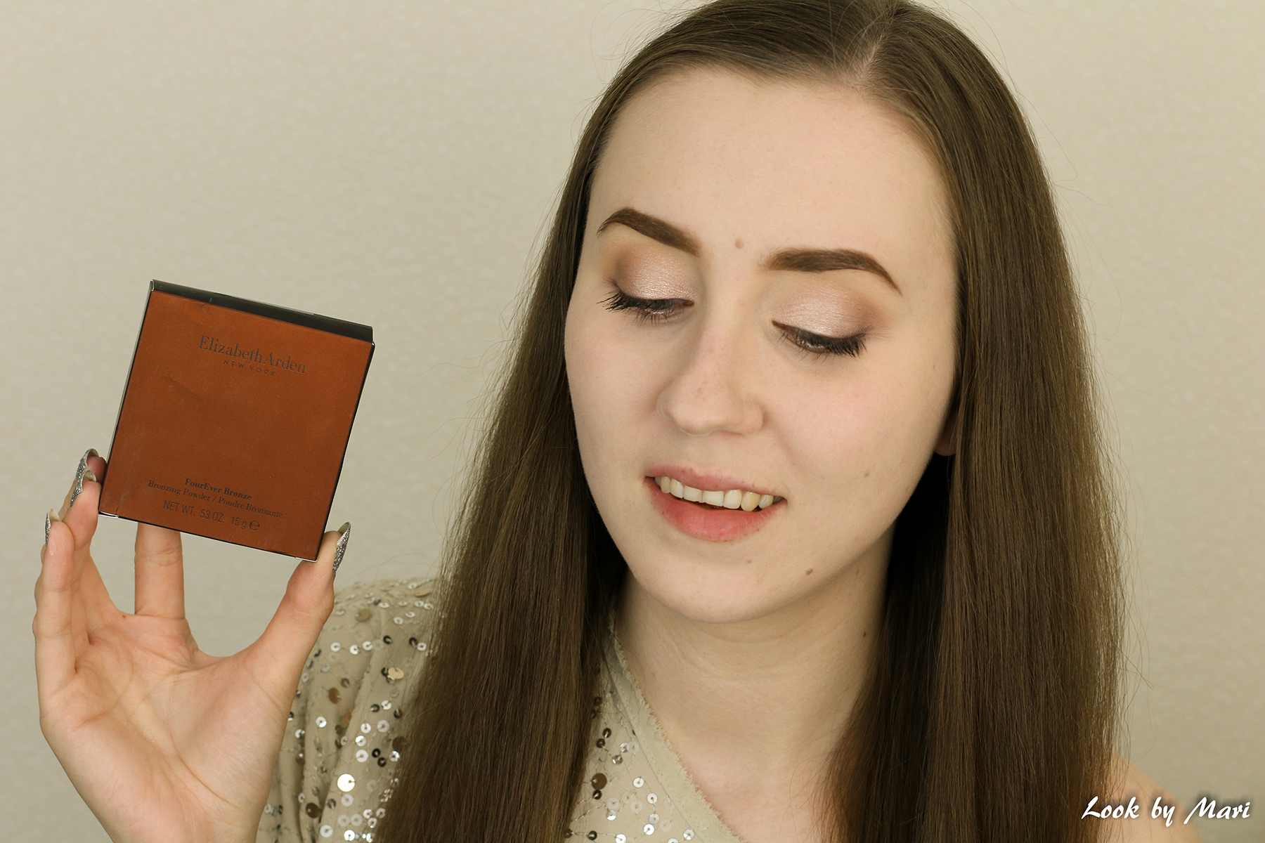 7 elizabeth arden fourever bronze bronzing powder medium review kokemukset