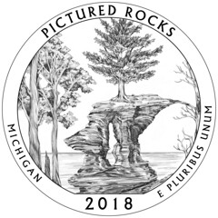 The numismatic bibliomania society e sylum volume 20 number 32 2018 atb quarters pictured rocks michigan line art publicscrutiny Image collections