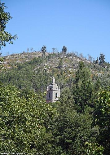 Igreja Matriz de São João do Monte - Portugal 🇵🇹