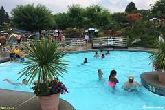 Water fun at Slidewaters Park