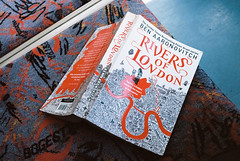 Reading Rivers of London