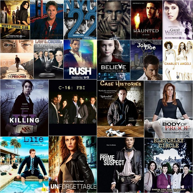 TV Shows Season 2
