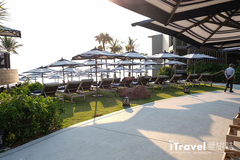 华欣万豪SPA度假村 Hua Hin Marriott Resort & Spa (47)