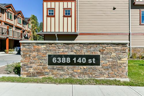 Unit 6 - 6388 140 Street for Reena Duley