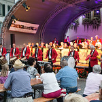 Altstadtkonzert Thun vom 5.8.2017
