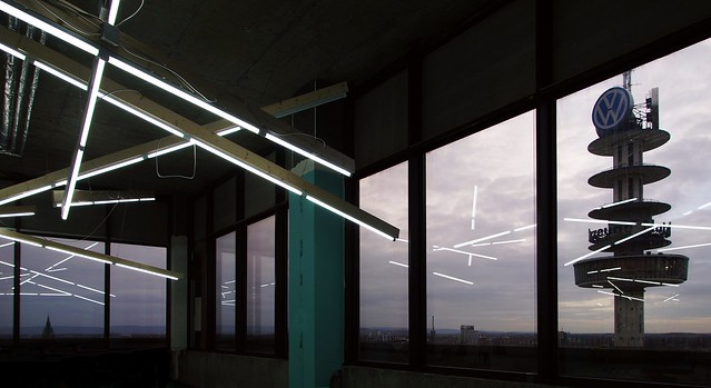Hannover Skyline IV EXPLORE, Sony SLT-A57, Sony DT 16-50mm F2.8 SSM (SAL1650)