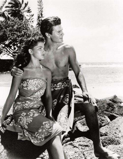 Bird of Paradise - 1951 - screenshot 9