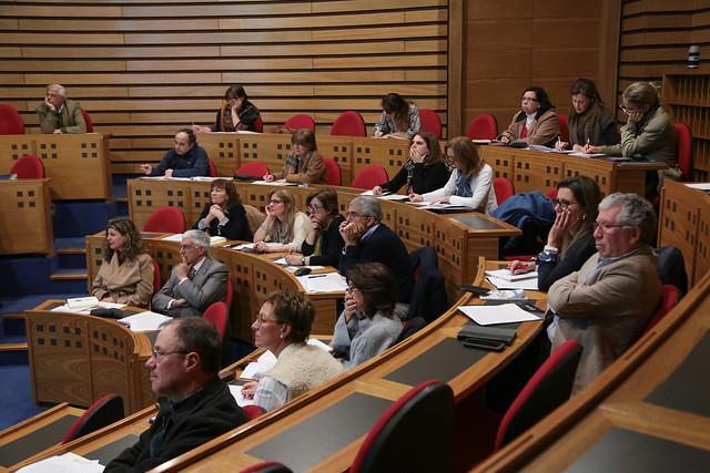 Universidad de los Andes realiza seminario interdisciplinario a 500 años de la Reforma