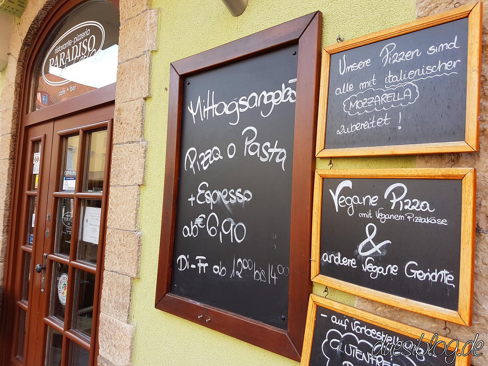 Regensburg vegan Travelblog duesiblog 01
