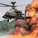 AgustaWestland Apache AH1 by Kilvy