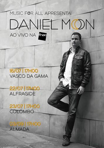 Daniel Moon_Showcases FNAC