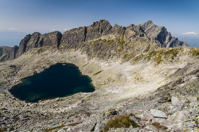 Furkotská dolina, Canon EOS 5D MARK II, Canon EF 16-35mm f/4L IS USM