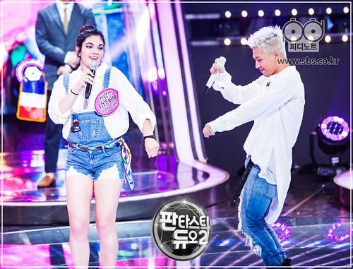 SBS Fantastic Duo Taeyang 2017-09-01 (5)