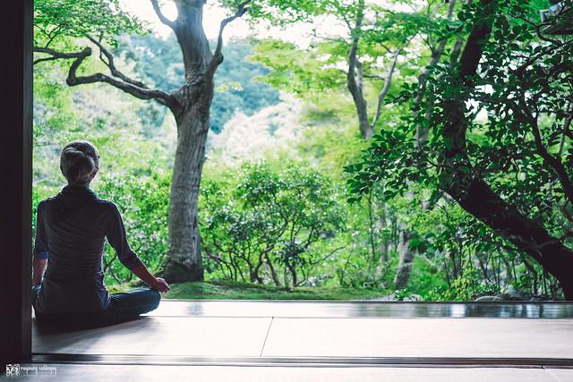 十年,京都四季 | 卷三 | 古都日常 | 29
