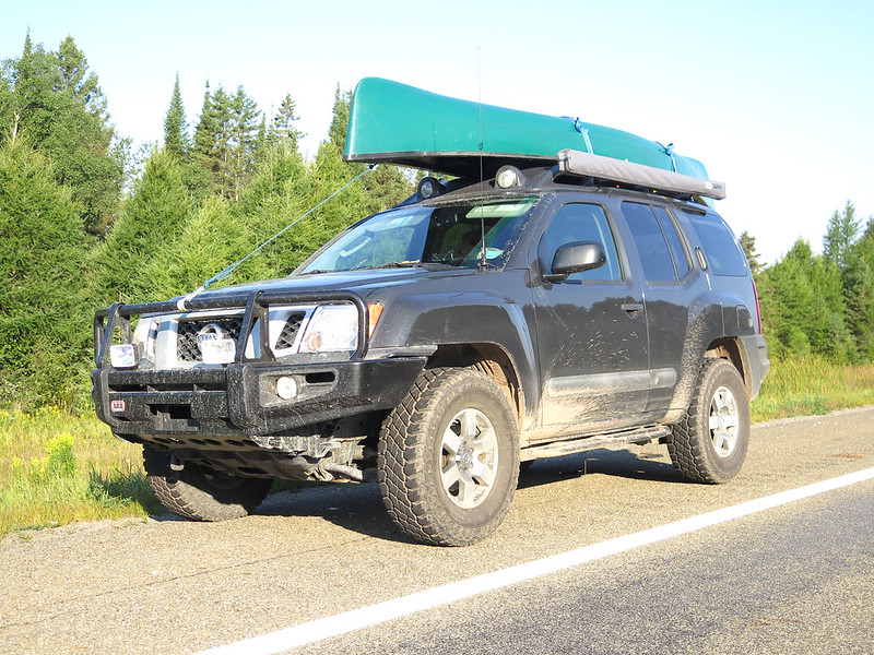 Tom's 2002 daily driver rescue - Toyota 4Runner Forum