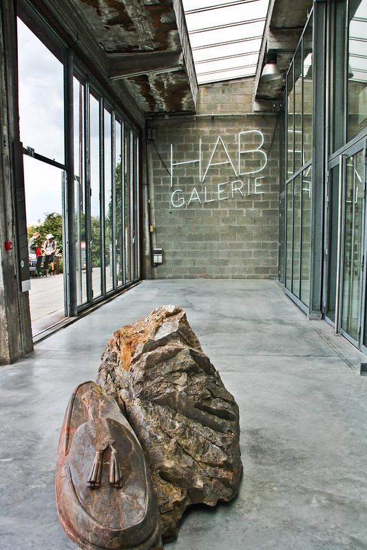 Hab Gallery