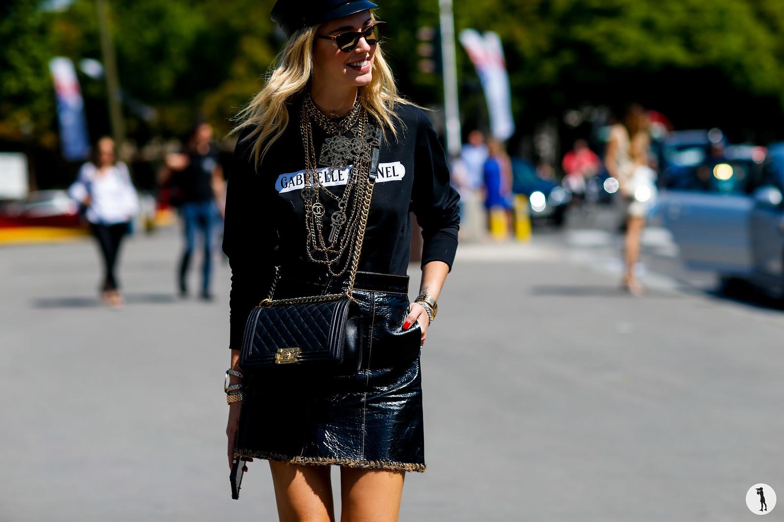 Chiara Ferragni - Paris Fashion Week Haute Couture FW17-18 (10)