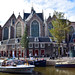 Amsterdam, North Holland by octohedron