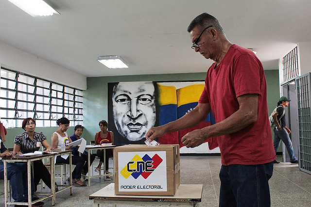Venezuela suspensa do Mercosul por