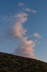 Vertical Clouds