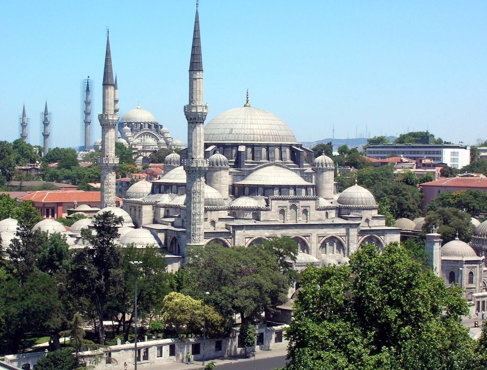 Mimar-Sinan-Kimdir-İstanbul-Osmanlı