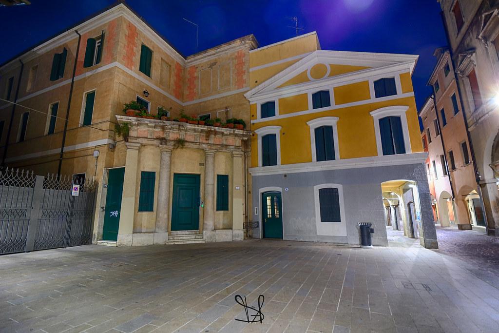 Hotel Grand Italia Residenza D Epoca