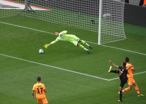 Bayer 04 Leverkusen 2:2 TSG 1899 Hoffenheim